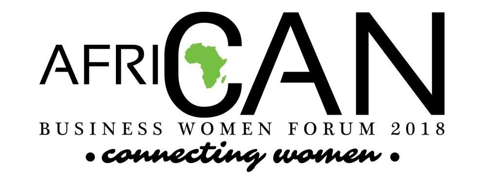 african women forum 2018 logo