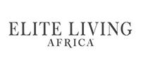 elite living africa logo